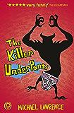 The Killer Underpants (Jiggy McCue Book 2)