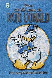 Pato Donald. 80 Anos