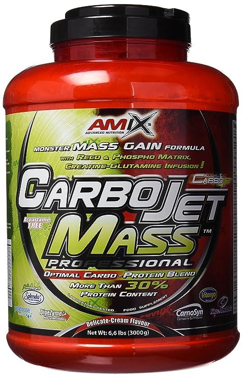 Amix Carbojet Mass Professional 3 kg Frutas de Bosque ...
