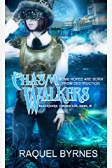 Chasm Walkers (Blackburn Chronicles Book 3)