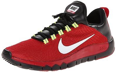 nike free trainer 5.0 v5 gym red