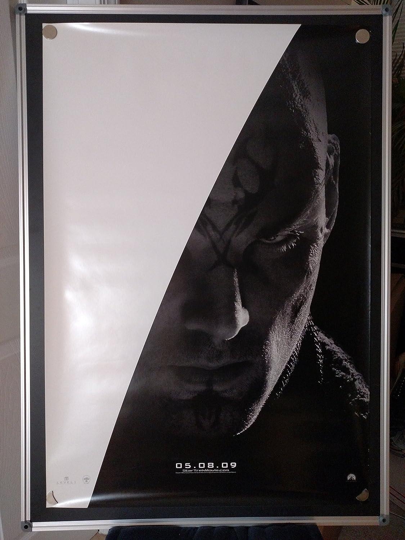 Star Trek Eric Bana Comic Con Original Single Sided Rolled 27x40 Movie Poster 2009