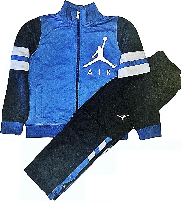 Nike Niños Air Jordan Chaqueta chándal Pantalones Traje Track Set ...