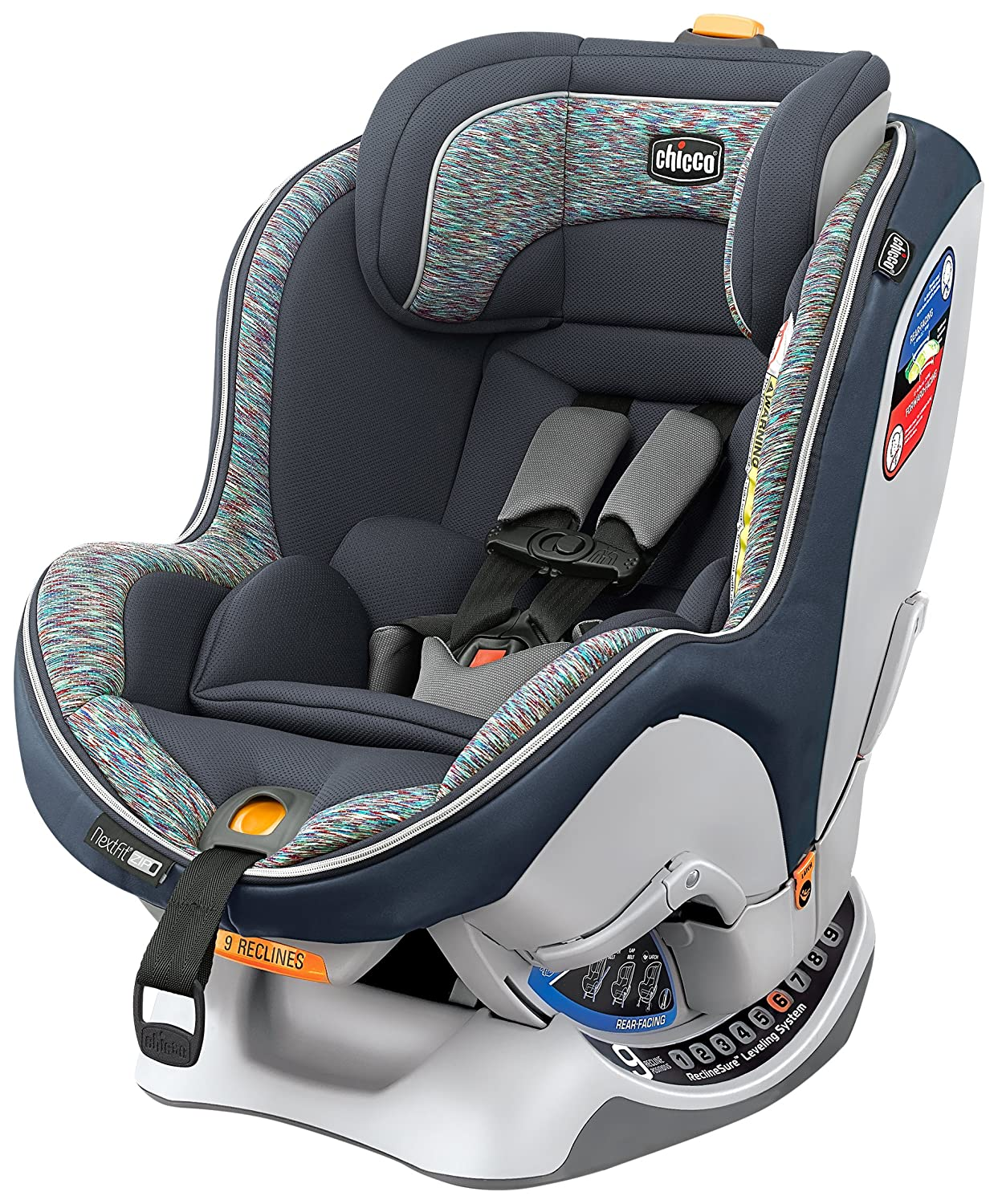 Amazon Chicco NextFit Zip Convertible Car Seat Privata Baby