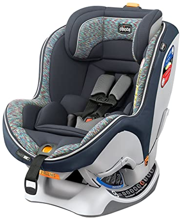 Chicco NextFit Zip Convertible Car Seat Privata