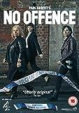 No Offence [DVD] [Reino Unido]
