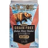 Victor Select - Grain Free Yukon River Canine, Dry Dog Food