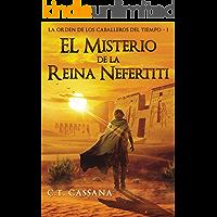El misterio de la Reina Nefertiti: Premio Eriginal Books 2017 en la categoría de Acción