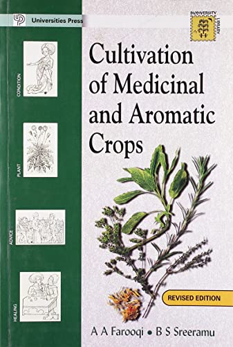 Cultivation of Medicinal & Aromatic Crops