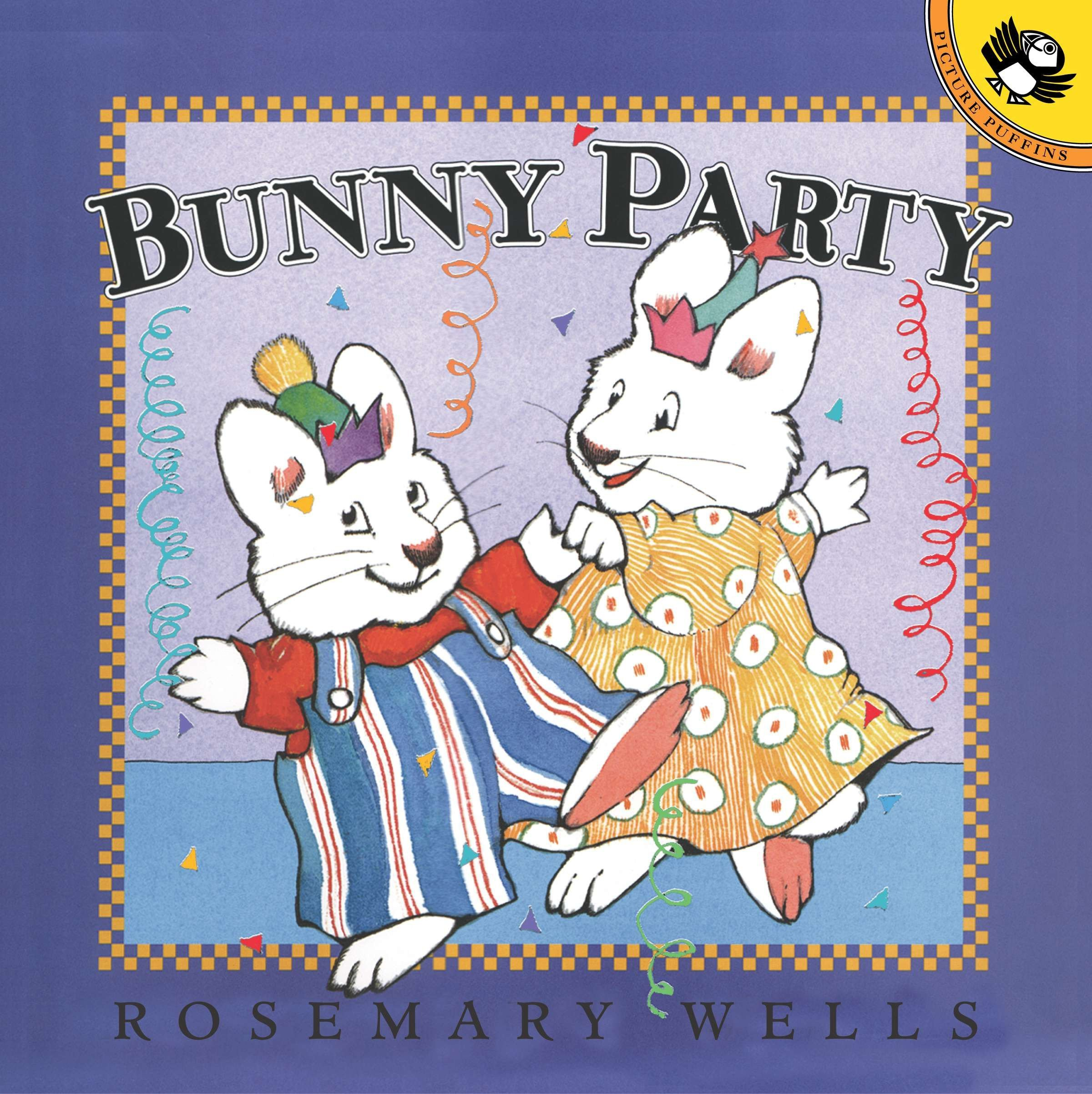 Amazon | Bunny Party (Max and ...
