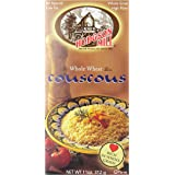 Hodgson Mill Whole Wheat Couscous, 11-Ounce Units (Pack of 8)