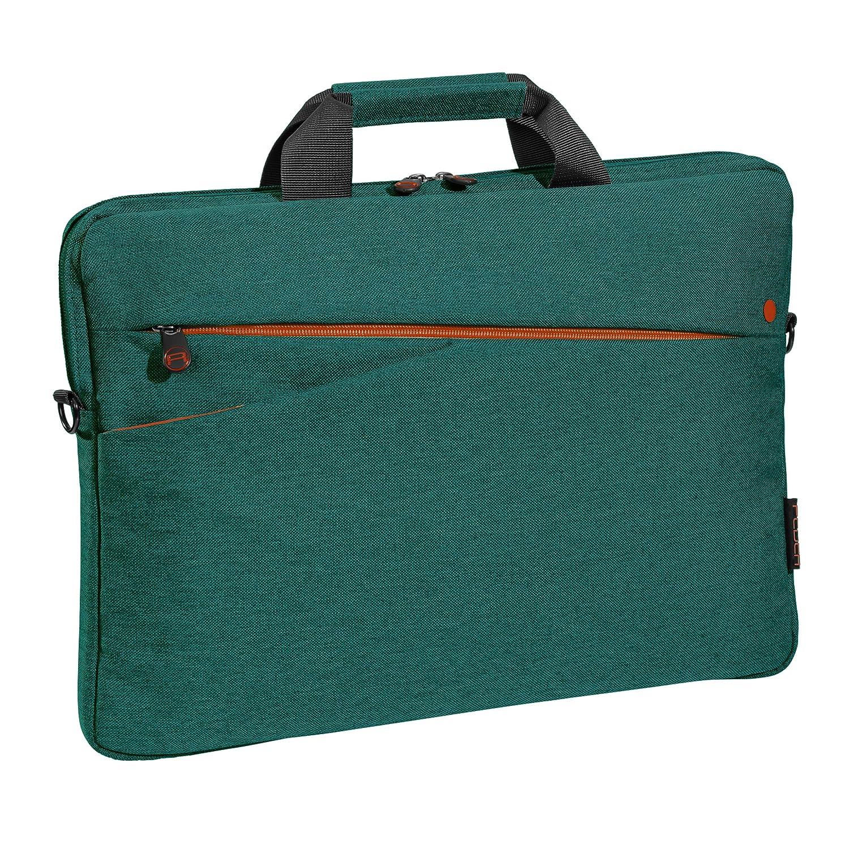 17.3 , Tirante para Hombro, Gris Funda PEDEA 66063014 17.3 Bandolera Gris maletines para port/átil Bandolera, 43,9 cm