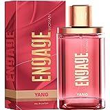 Engage Yang Eau de Parfum For Women, 90ml