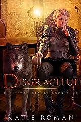 Disgraceful (The Death Dealer Book 4) Kindle Edition
