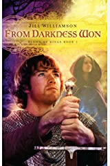 From Darkness Won (Blood of Kings Book 3) Kindle Edition