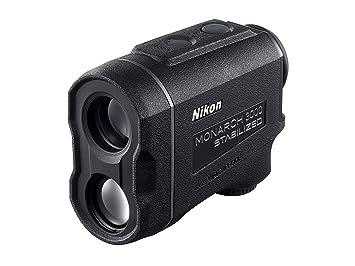 Nikon monarch stabilized laser entfernungsmesser amazon