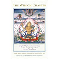 The Wisdom Chapter: Jamgn Mipham's Commentary on the Ninth Chapter of The Way of the Bodhisattva