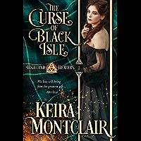 The Curse of Black Isle (Highland Healers Book 1)