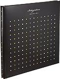 NAKABAYASHI 相册 100年版纸智能 黑色
