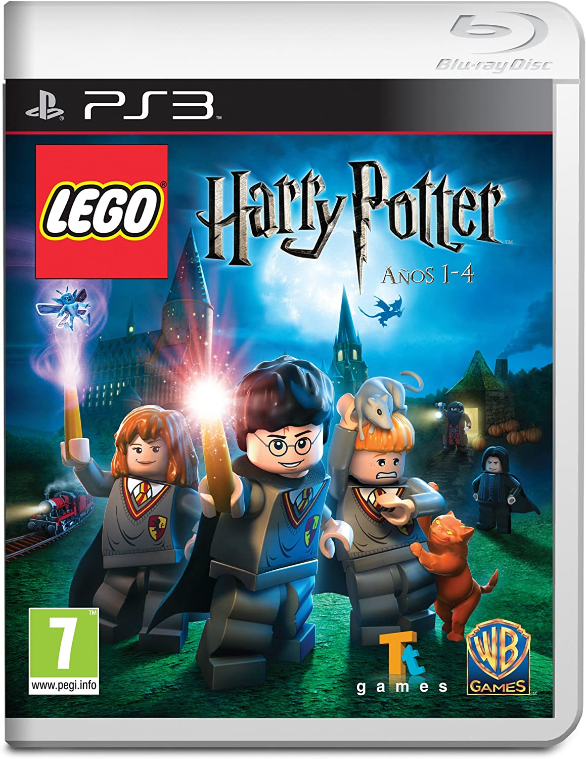 LEGO Harry Potter - Años 1-4 Special Edition