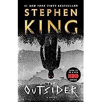 Image for The Outsider: A Novel