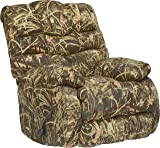 Duck Dynasty Flat Rock Chaise Rocker Recliner - Realtree Max 4  sc 1 st  Amazon.com & Amazon.com: Duck Dynasty Flat Rock Chaise Rocker Recliner ... islam-shia.org