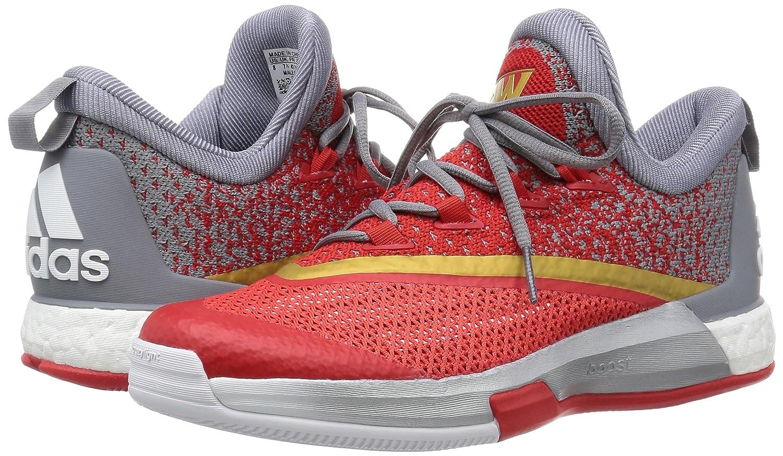 Adidas Herren Crazylight Boost Boost Boost 2.5 Low Basketballschuhe 0130aa