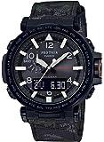 [カシオ]CASIO 腕時計 プロトレック ソーラータイプ 交換バンド付 PRG-650YBE-3JR メンズ