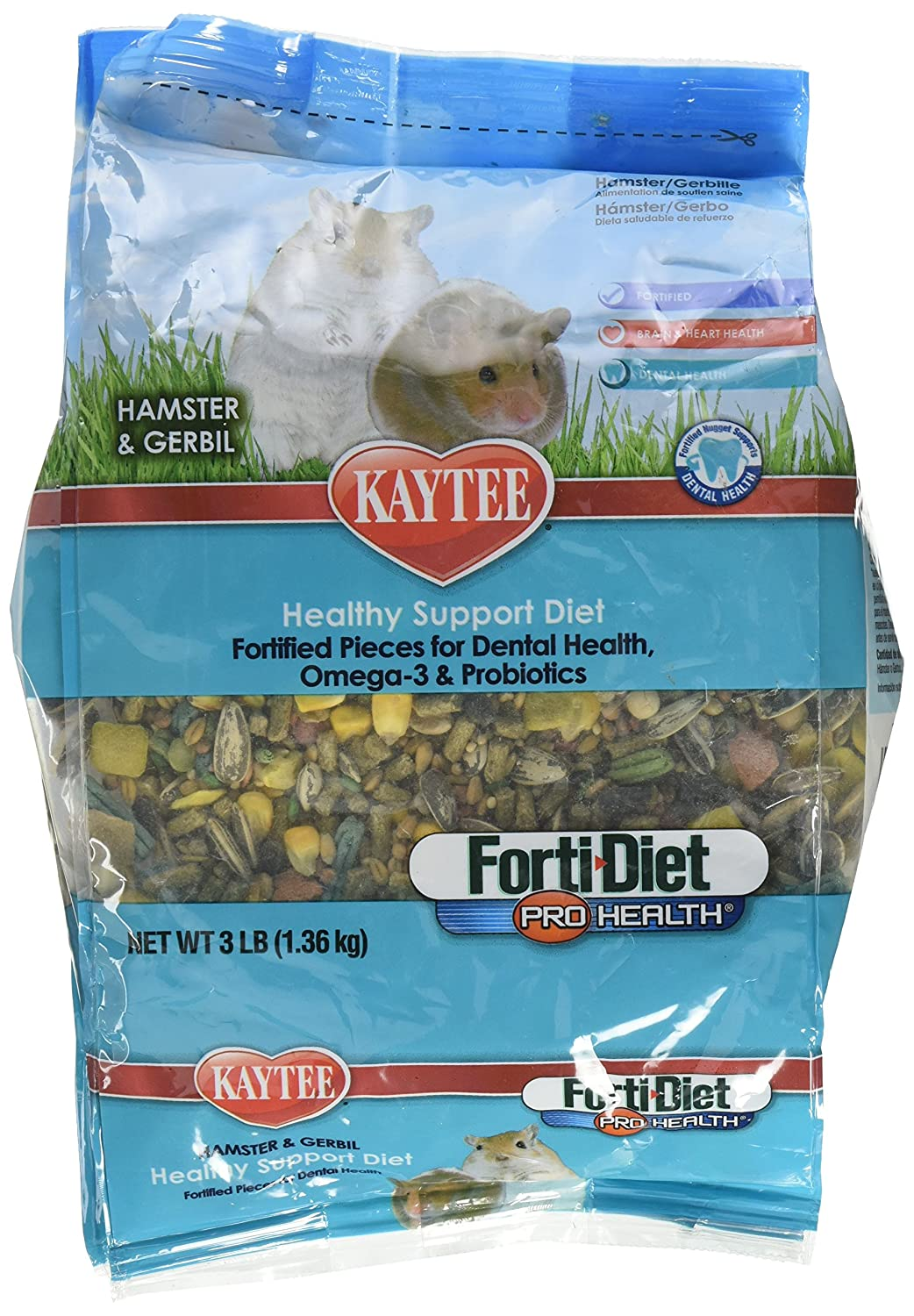 Forti Diet Prohealth Hamster/Gerbil