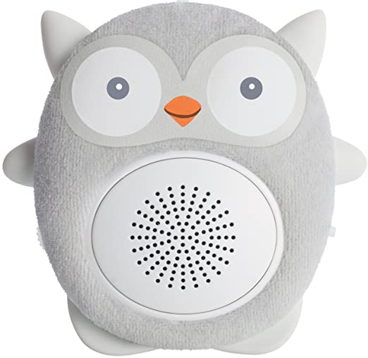 The SoundBub, White Noise Machine and Bluetooth Speaker travel product recommended by Jenny Heller on Lifney.