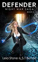 Defender (Night War Saga Book 2) (English
