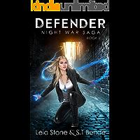 Defender (Night War Saga Book 2) (English Edition)