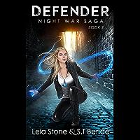 Defender (Night War Saga Book 2)