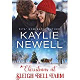 Christmas at Sleigh Bell Farm (The Elliotts of Montana Book 1)