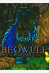 BEOWULF: The Midgard Epic Kindle Edition
