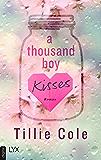 A Thousand Boy Kisses (German Edition)