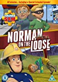 Fireman Sam: Norman On The Loose [DVD]