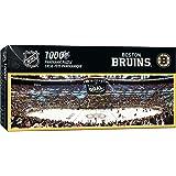 Masterpieces Boston Bruins 1000pc Panoramic Puzzl
