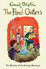The Mystery of the Strange Messages: Book 14 (The Find-Outers) Kindle Edition