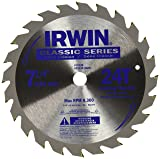 IRWIN Tools Classic Series Steel Corded Circular