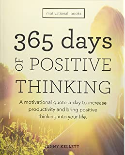 Amazon Greatest Inspirational Quotes 365 Days To More