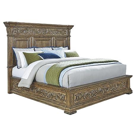 Pulaski Stratton Bed, Queen