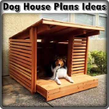 Amazon.com: Dog House Plans Ideas: Appstore for Android on luxury homes for dogs, interior design for dogs, architecture for dogs, garage for dogs, painting for dogs, furniture for dogs, swimming pool for dogs, beach house for dogs, dream house for dogs,