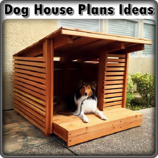 Dog House Plans Ideas (House Ideas)