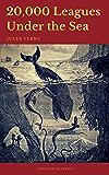 20,000 Leagues Under the Sea (Cronos Classics)