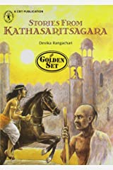 Stories from Kathasaritsagara Hardcover