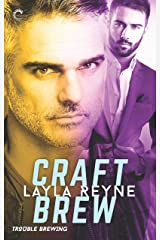 Craft Brew (Trouble Brewing Book 2) Kindle Edition