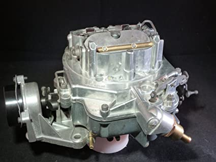 1970 1971 1972 FORD AUTOLITE 4300 CARBURETOR Mustang w/ 351 CLEVELAND  #180-4033