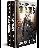 New Bloods, Books 1 & 2: Awaken, Ascension