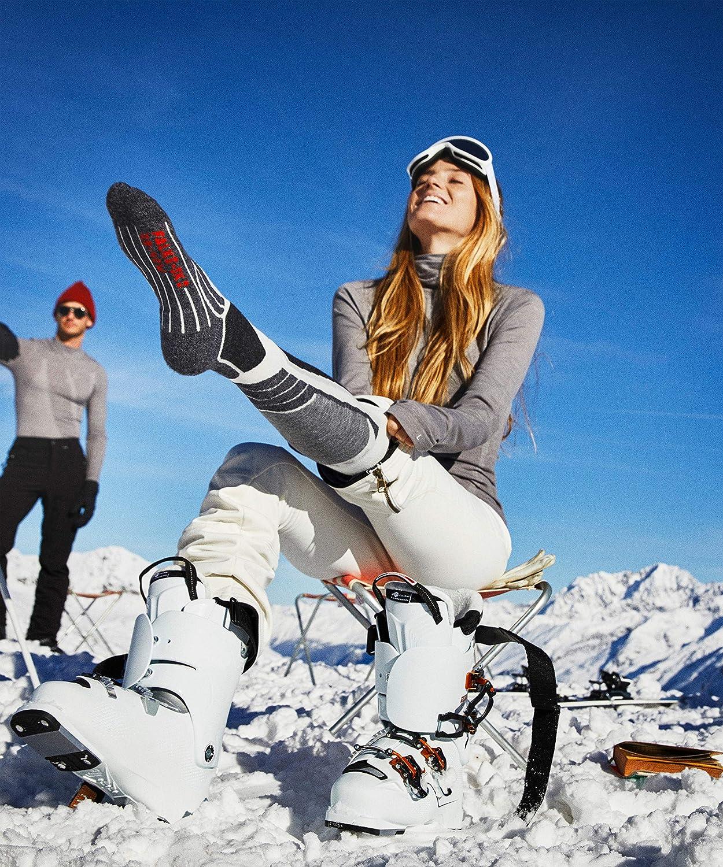 Falke SK 2 Chaussettes de Ski pour Femme